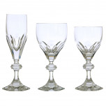 Nouveau Purity Clear Stemware