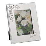 Vera Lace Bouquet Picture Frames   Gracious Style