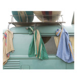 Waikiki Linen Kitchen Towels, Six