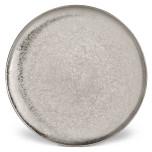 Alchimie Platinum Dinnerware