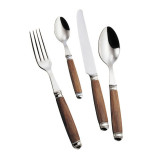 Aloes Natural Stainless Flatware