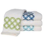 Harmony Bath Towels | Gracious Style
