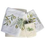Paradise Bath Towels | Gracious Style