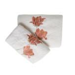 Parrot Tulip Bath Towels | Gracious Style