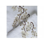 Blossom Bath Towels | Gracious Style