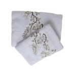 Blossom Bath Towels | Gracious Style