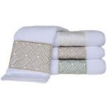 Fret Hand Towel 18