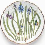 Anna's Garden Dinnerware