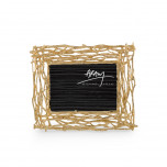 Twig 4 X 6 Or 5 X 7 Frame Gold | Gracious Style