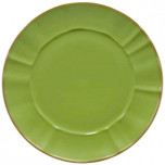 Chargers Green Charger 12.5 in Round
