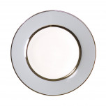 Mak Grey Platinum Dinnerware