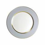 Mak Grey Gold Dinnerware
