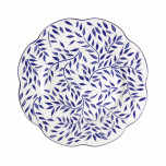 Olivier Blue Dinnerware