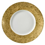 Big Bang Gold Dinnerware