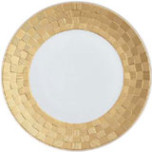 Byzanteum Gold Dinnerware | Gracious Style