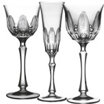 Captiva Clear Stemware | Gracious Style