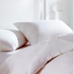 Cascada Peak 600 Fill Power White Down Pillows