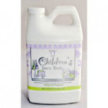 Children's Linen Wash 64 oz   Gracious Style
