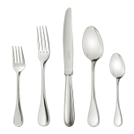 Perles Stainless Steel Flatware