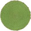Cloisonne Green Placemats