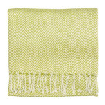 Staccato Throw Willow