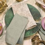 Confetti Linen NapkinsServiettes | Gracious Style