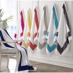 Corsica Beach Towel 40 x 70 in