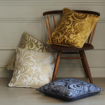Corsini Throw Pillow