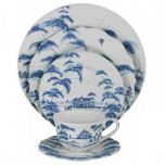 Country Estate Delft Blue Dinnerware