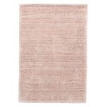 Icelandia Slipper Pink Hand Knotted Rugs