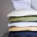 Sferra Dello Matelasse Cotton Coverlet | Gracious Style