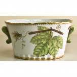 Butterfly Cachepot 3.5 in High