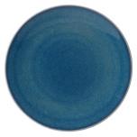 Candied Sky Art Glaze Dinnerware