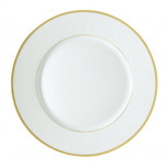 Fontainebleau Gold Filet Dinnerware