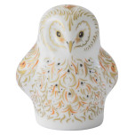 Owlet Paperweights Collection 2.25 in. High