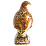 Golden Eagle Paperweights Collection Limited Edition 7.75 in. High
