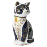 War Cat Paperweights Collection Limited Edition 5.0 in. High