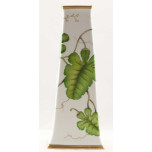 Treasure Garden Tall Square Vase