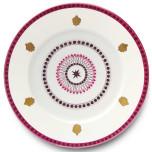 Agra Rose Dinnerware