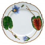 Seascape Waterlily Dinnerware