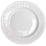 Simply Anna White Dinnerware