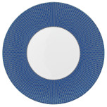 Tresor Blue Dinnerware