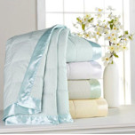 Classic Down Alternative Blanket | Gracious Style
