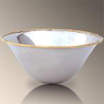 L'Objet Evoca Bowl   Gracious Style