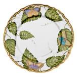 Exotic Butterflies Dinnerware