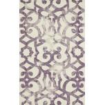 Lorrain 610 8564F Violet Rugs