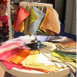 Festival Specialty Colors Custom Table Linens