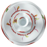 Formal Patterned China