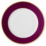 Arc-en-Ciel Fuchsia Dinnerware | Gracious Style