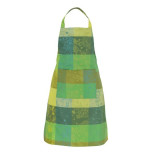 Mille Couleurs Lime Apron | Gracious Style